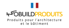 logo infobuildproduits.fr