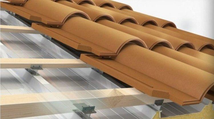Coperture ventilate: funzionamento e regole di progettazione