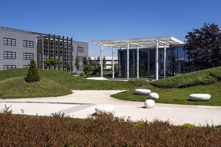 Energy Park a Vimercate