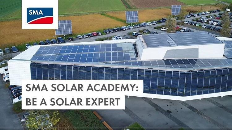 SMA Solar Academy Tour:  l'Università del fotovoltaico oggi è anche itinerante