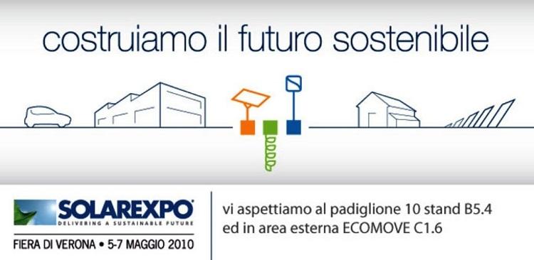 Solarexpo 2010