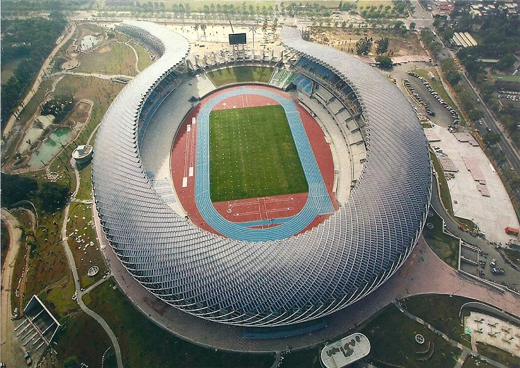 Kaohsiung World Stadium
