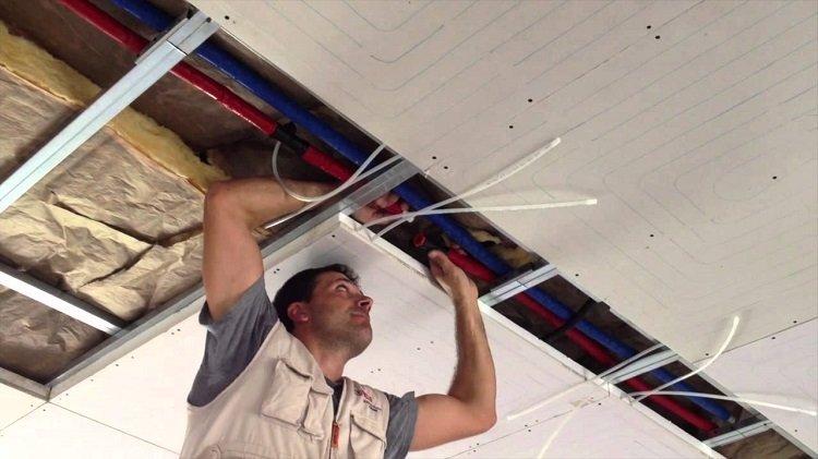 Sistemi radianti per il raffrescamento: ecco come funzionano