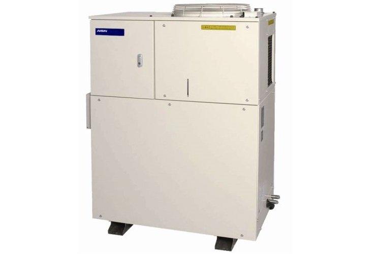 Microcogeneratore a gas Aisin