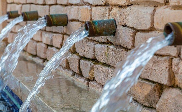 Micro idroelettrico: sfruttare il dislivello dell'acqua per alimentare turbine