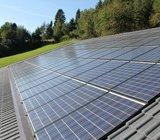 Pannelli fotovoltaici integrati Monier InDaX®