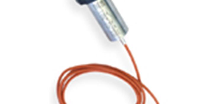 Trasmettitore di pressione ultrarapido e preciso