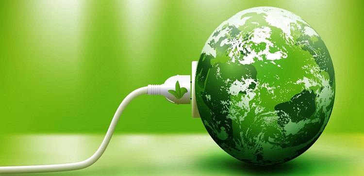 Solon, 100% energia verde