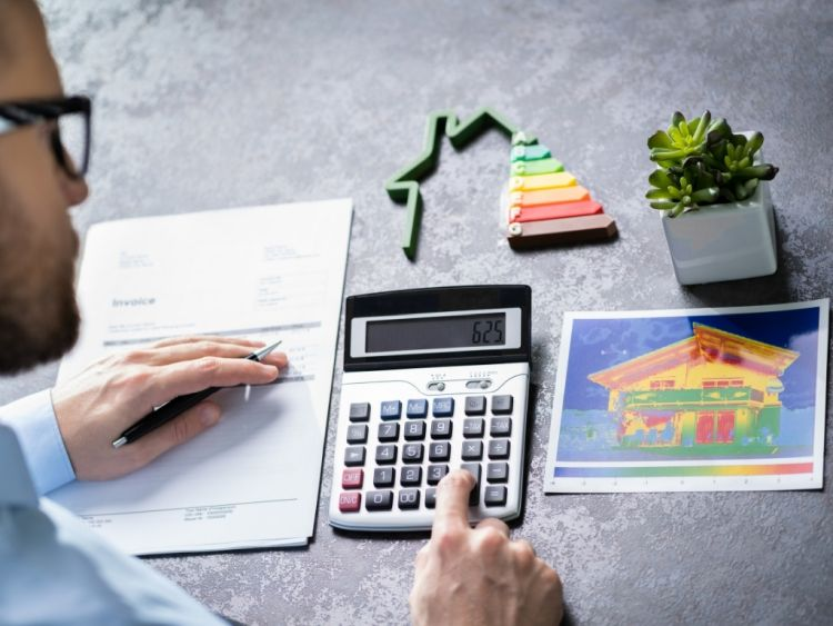 Come calcolare il fabbisogno energetico di un edificio