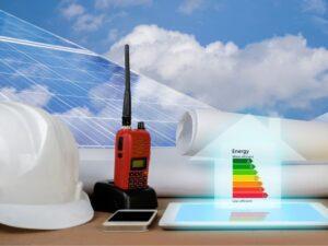 Calcolo del fabbisogno energetico di un edificio