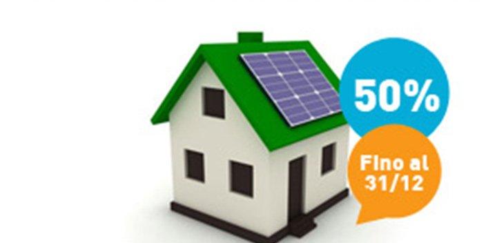 I vantaggi di avere un impianto fotovoltaico a costo zero