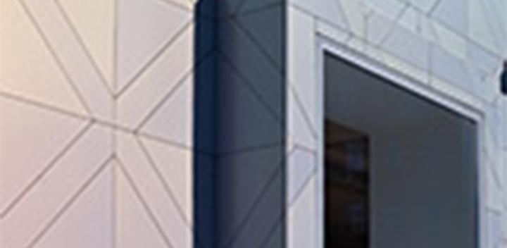 REDAIR®: Soluzioni per facciate ventilate