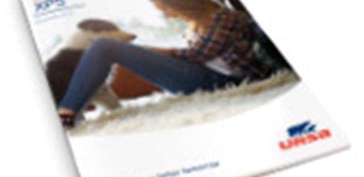 Scopri l'isolamento termico più efficiente con URSA XPS