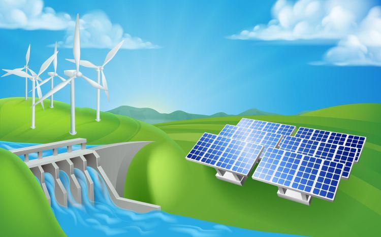 Presente e futro delle energie rinnovabili in Italia. Presentazione del Reneweble Energy Report