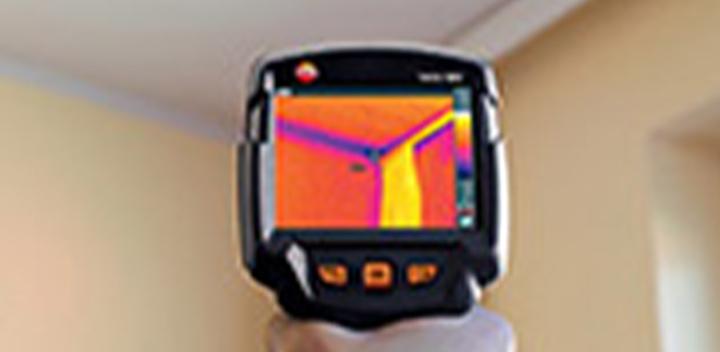 Nuove termocamere Testo: la scelta vincente per il tuo lavoro