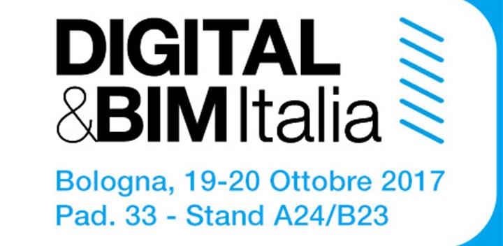 Edilclima a Digital & BIM Italia 2017