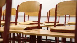 La scuola italiana insicura e non sostenibile