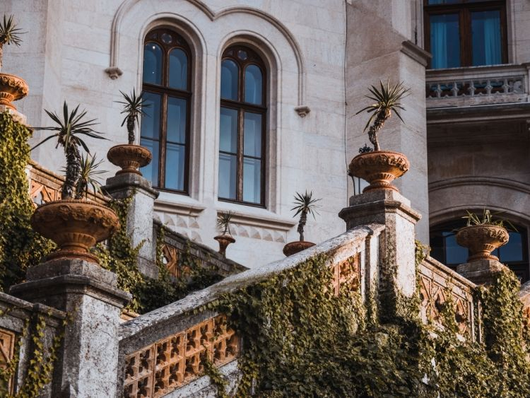 Edifici storici: inserimento di una doppia finestra se gli infissi non si possono sostituire