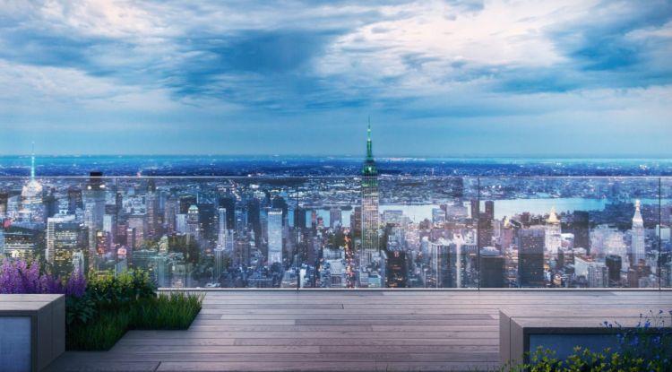 The Spiral: vista mozzafiato su New York
