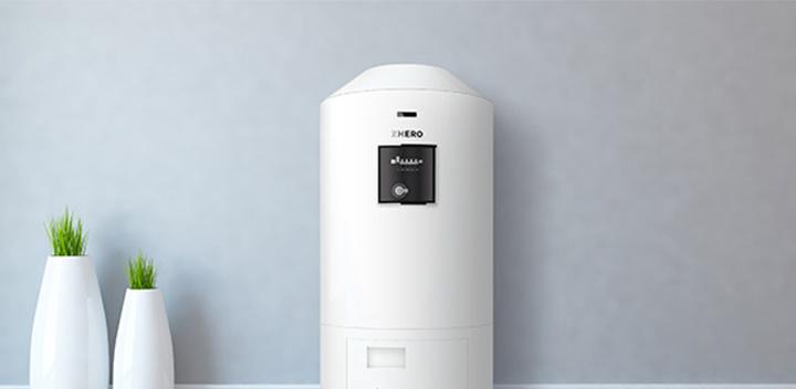 """Zhero System, un sistema di energy storage """"All-in-one"""" unico nel suo genere"""