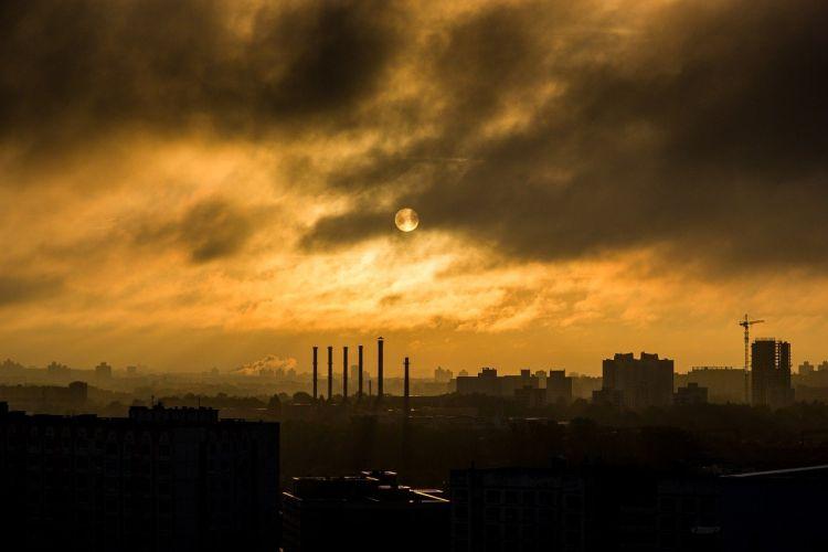 Rapporto Legambiente: l'aria sempre più inquinata delle città italiane