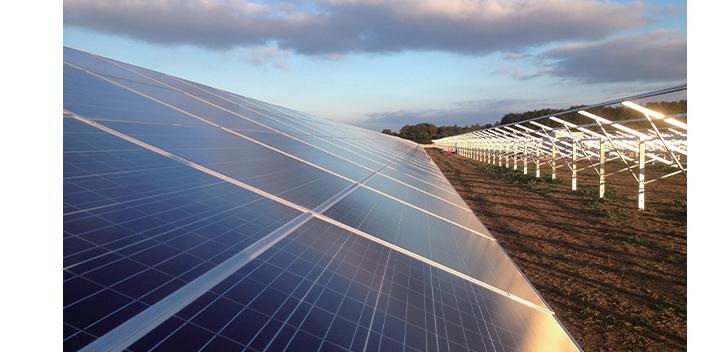 Con JA Solar il futuro è bifacciale
