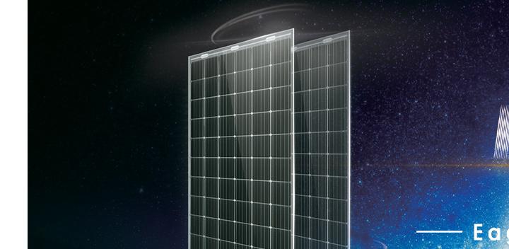 Quali sono i vantaggi dei Moduli Bifacciali Jinko Solar?