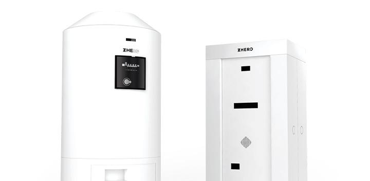Soluzioni energy storage Zhero System