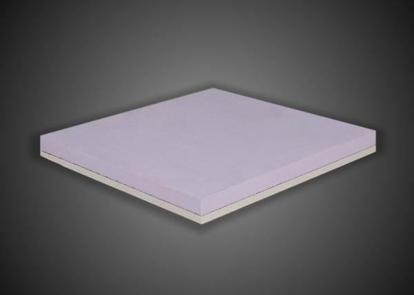 GIBITEC è un pannello semisandwich prefabbricato di Ediltec per l'isolamento della parete dall'interno.