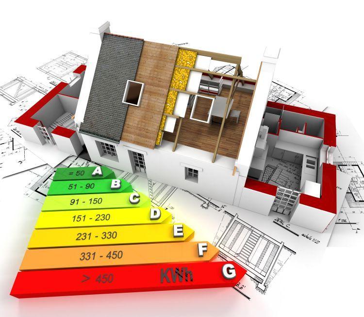 Efficienza energetica spinge mercato immobili, ma non abbastanza