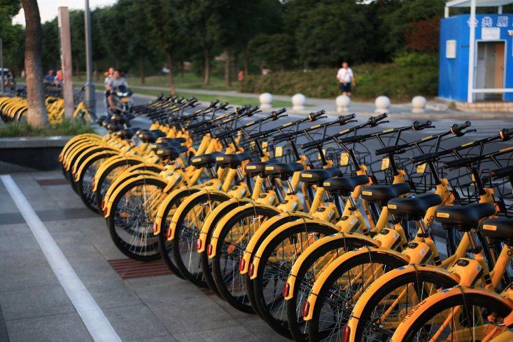 Mobilità sostenibile: le biciclette come mezzo smart in città