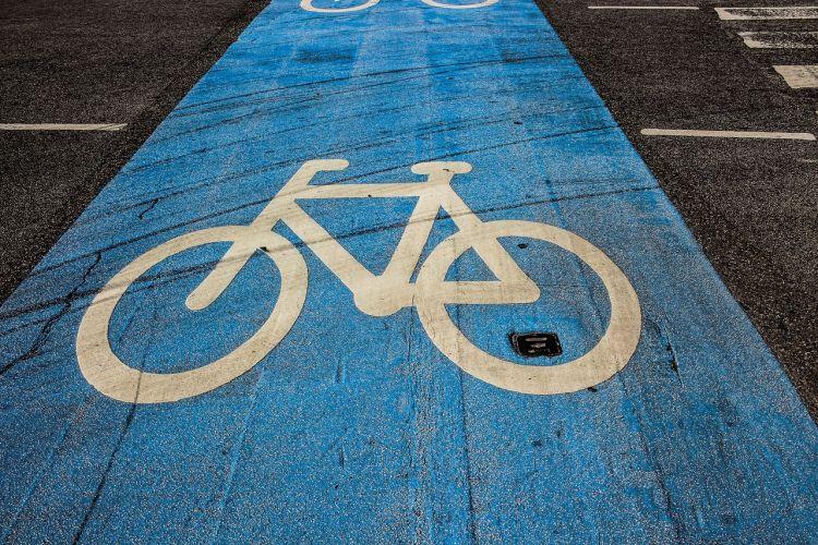 Mobilità sostenibile, aumentano le piste ciclabili