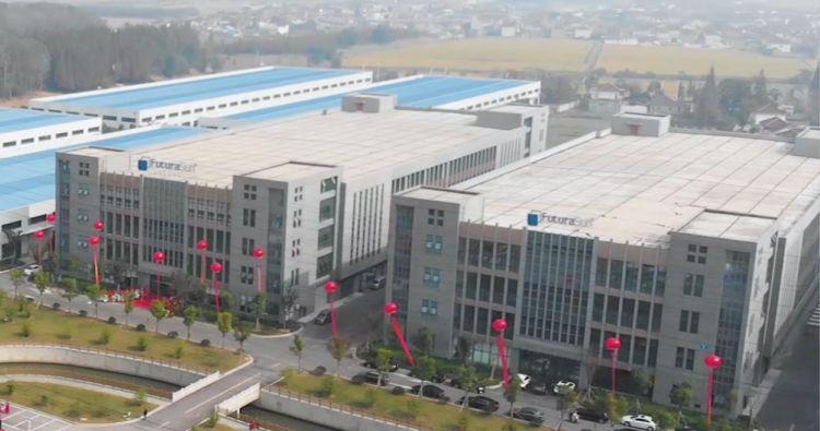 Lo stabilimento FuturaSun a Taizhouin Cina raddoppia la propria capacità produttiva e raggiunge 1 GW