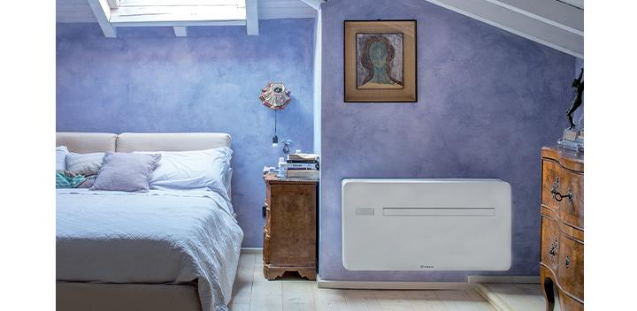 ..2.0 il climatizzatore senza unità esterna