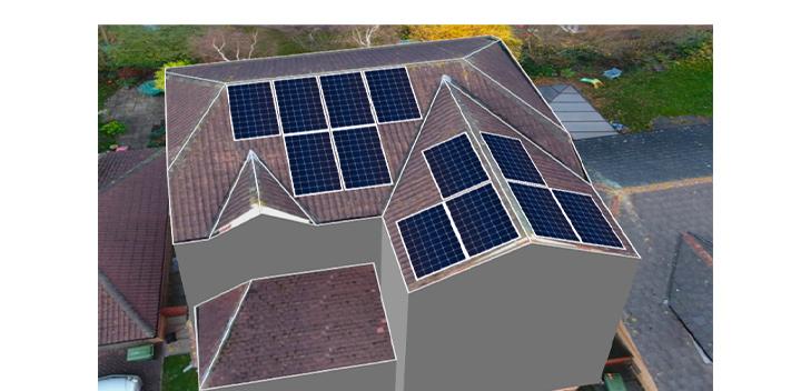 Inizia a progettare i tuoi sistemi FV con SolarEdge