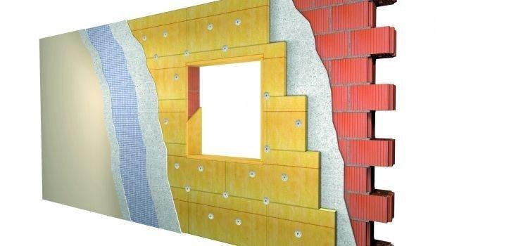 Vantaggi e tipologie di pannelli isolanti termici
