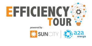 Efficiency Tour 2021: SunCity e A2A Energia per la transizione energetica