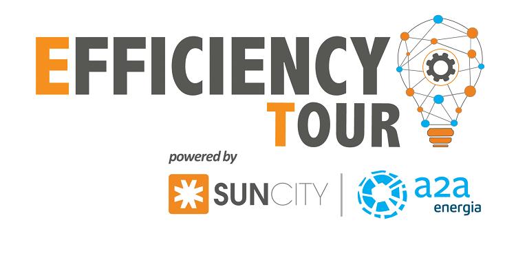 Efficiency Tour 2021