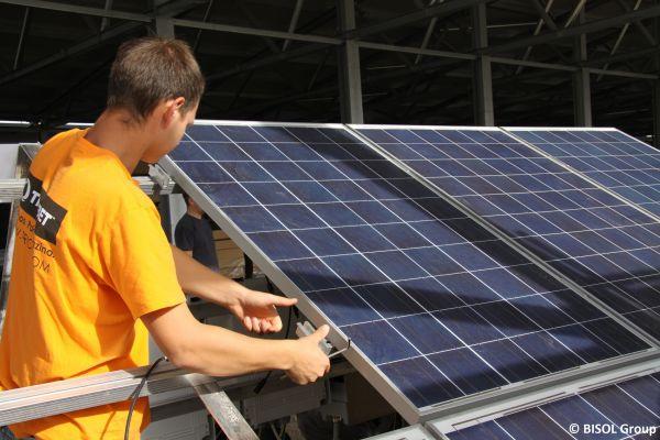 Bisol Group, corsi di formazione per installatori fotovoltaici del Sud-Est Europa