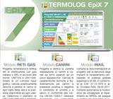 Reti gas e camini si progettano con Termolog 2