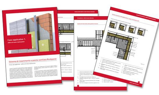 Rockwool guida i progettisti nella scelta di soluzioni architettoniche efficienti