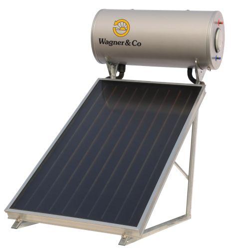 SECUterm, il più potente kit solare a circolazione naturale