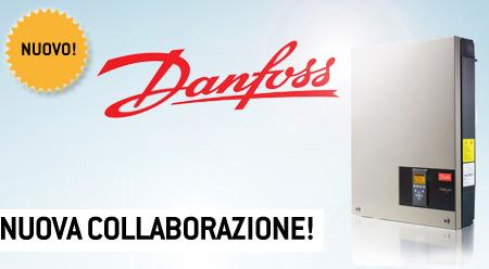 Accordo di collaborazione Krannich Solar e Danfoss Solar Inverters