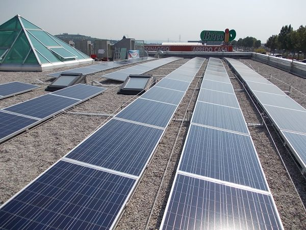 Partnership Conergy con A+ SUN Systems