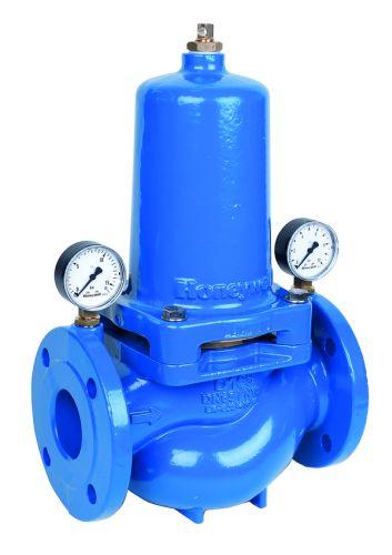 Riduttore di pressione  D15S