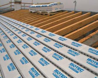 La riqualificazione energetica degli edifici secondo Brianza Plastica