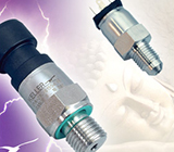 Sensore della pressione raziometrico