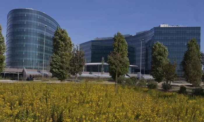 Centro Direzionale Da Vinci 1