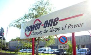 Power One, oltre il milione di inverter venduti