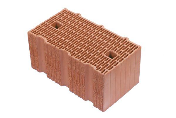 Porotherm BIO PLAN 42,5 T 0,09 GAT
